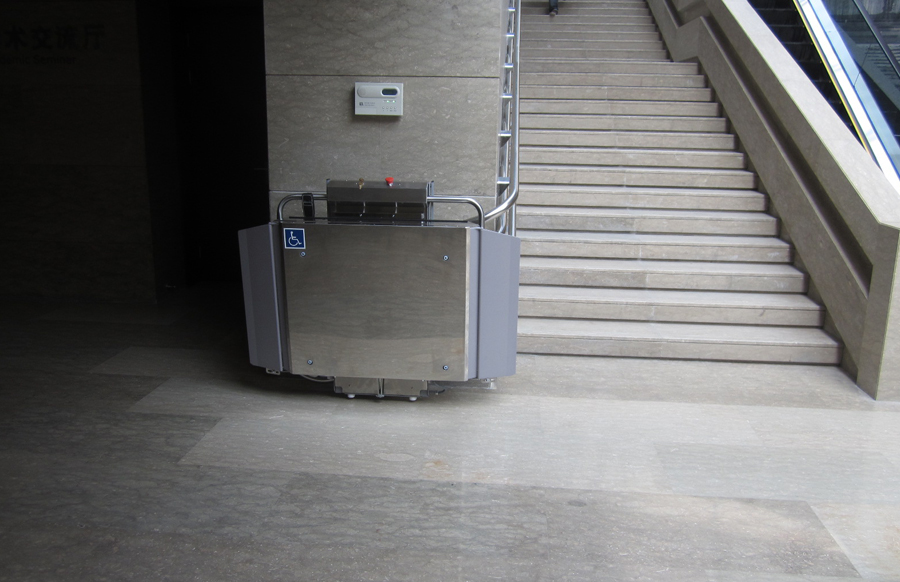 Wheelchair Up Stairs Stlfamilylife